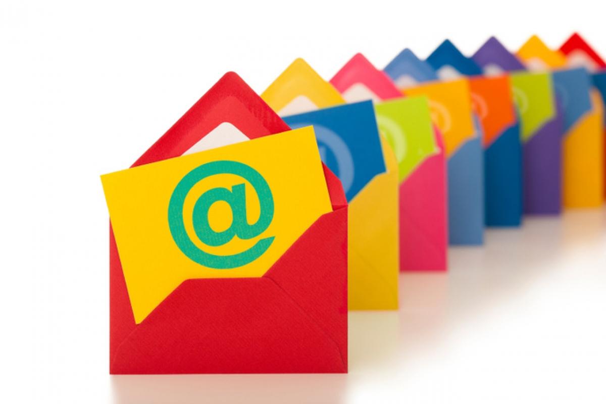 email рассылок